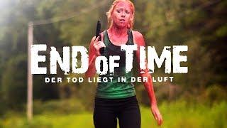 End of Time - Der Tod liegt in der Luft (Horrorfilm in voller Länge, kompletter FIlm auf Deutsch) 😨
