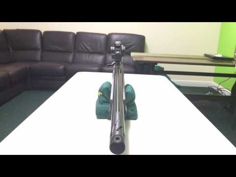 Second Hand Air Arms HFT 500 .177