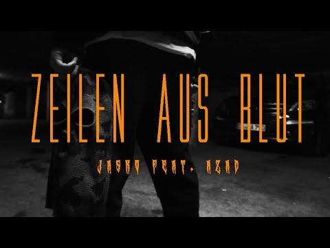 Jasko feat. AZAD -  ZEILEN AUS BLUT  [ official Video ] on YouTube