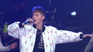 HRVY - Million Ways (YouTube FanFest Jakarta 2019)