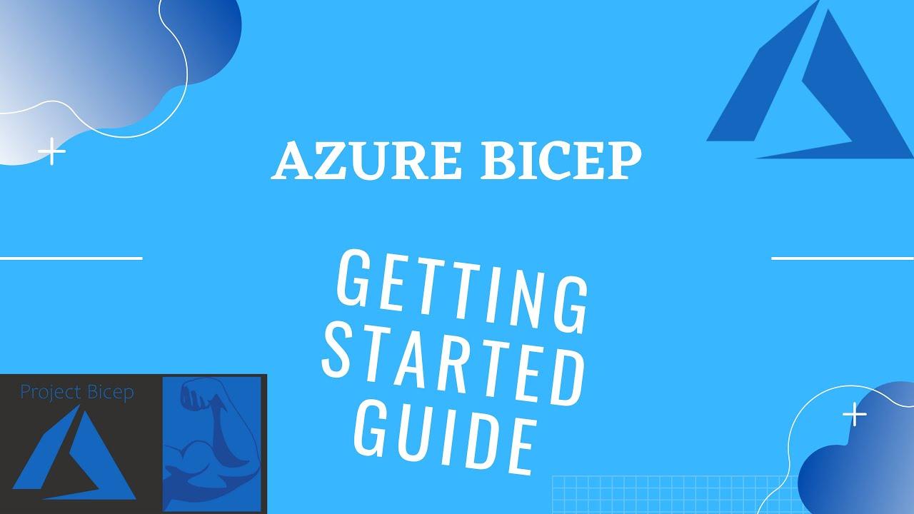 Azure Bicep introduce