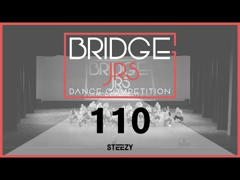 110 | Bridge Jr's 2017 (Winter) | STEEZY Official 4K