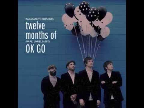 Get Over It (Elevator Version) - Twelve Months of OK Go - August