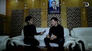 Хамдардии Бахроми Гафури ба Дилноза Каримова/Bahrom