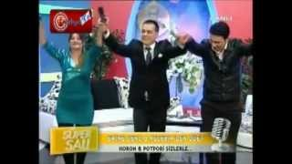 Recebim & Emine Genç - Horon & Potpori ...