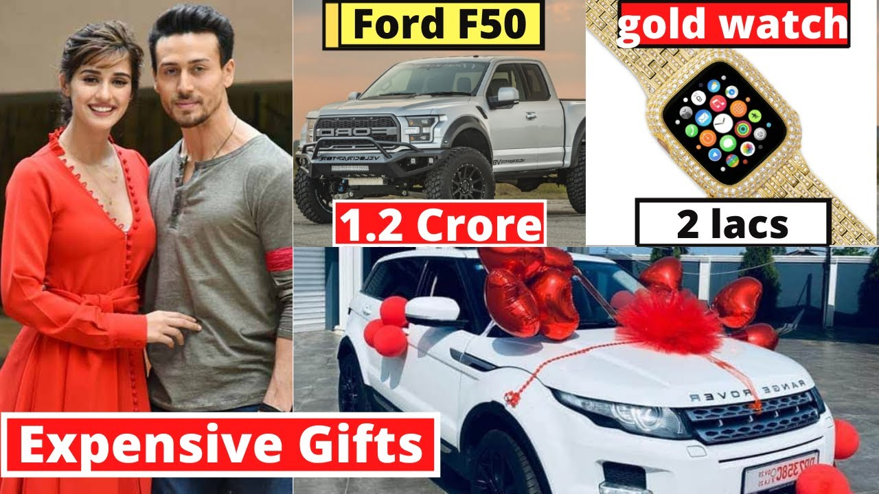 10 Most Expensive Karwa Chauth Gifts Of Bollywood Actresses
