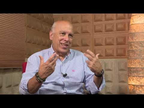Javier Guerrero habla de los tres casos positivos en Ceuta
