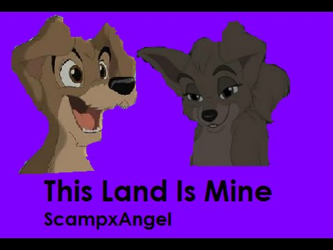 this land is mine Andy williams - the exodus song (this land is mine) lyrics this land is mine god gave this land to me this brave and ancient land to me and when the morning sun.