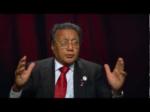 How Manu Chandaria Mastered the African Market