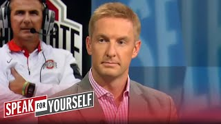 Whitlock 1-on-1: Joel Klatt thinks
