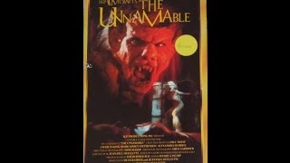 Video Opening To The Unnamable 1991 VHS download MP3, 3GP, MP4, WEBM, AVI, FLV Januari 2018