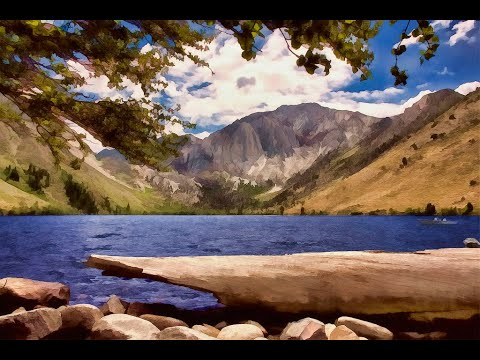 Michael learns to rock - Paint my love -  FULL ALBUM