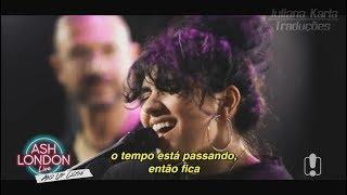 Alessia Cara - Stay (Tradução)