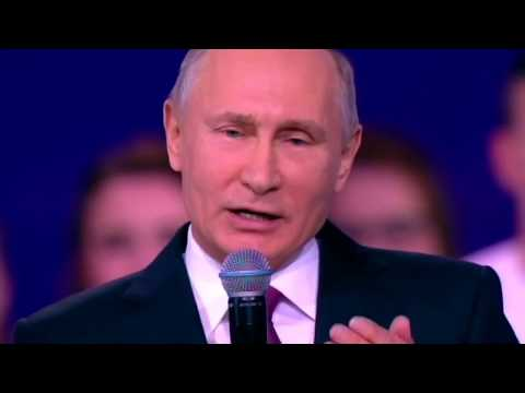 Vladimir Putin to seek another term as Russia's president