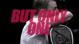 AJ Bell World Squash Championships 2013 promo