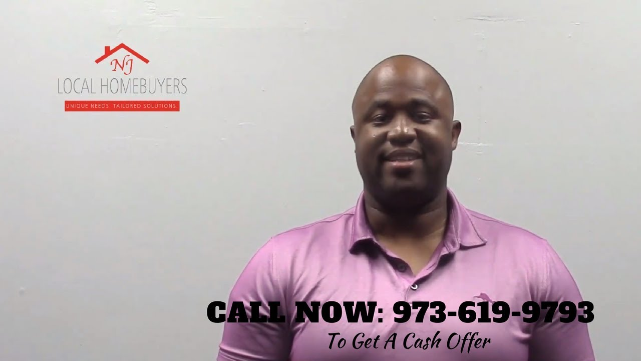 We Buy BLOOMFIELD NJ Homes | CALL 973-619-9793 | Sell My House Fast in Bloomfield, NJ