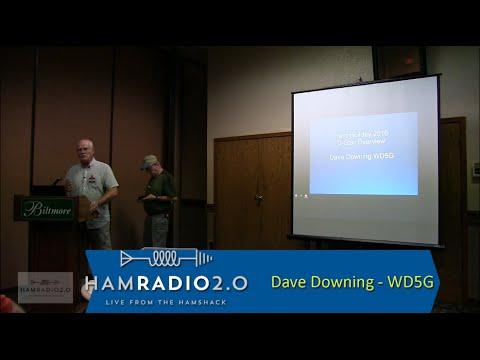 Ham Radio 2.0: Episode 53 - DSTAR Forum at Oklahoma Ham Holiday