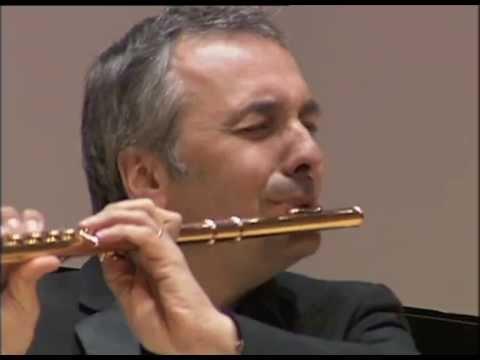Debussy Syrinx (P. Bernold)
