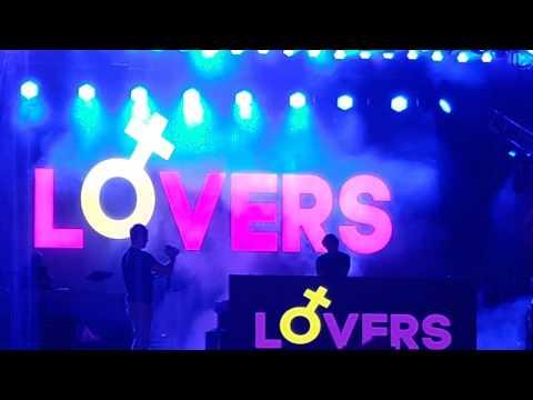 MOTO FEST Lenovo. Dj SMASH- Lovers 2 lovers
