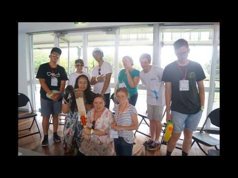 Brisbane Cleveland Australia Skate Youth Conference 2015