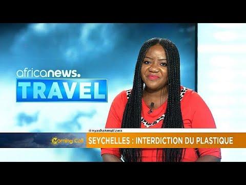 Seychelles plastic ban [Travel]