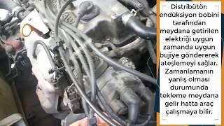 Araba neden tekler? Motorun vuruntulu çalışma sebebi? Bitik buji