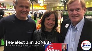 Vote For Jim Jones!