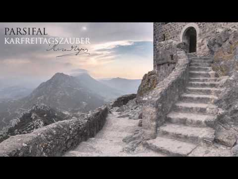 Parsifal - Karfreitagszauber - Good Friday Music - Wagner - Kempe