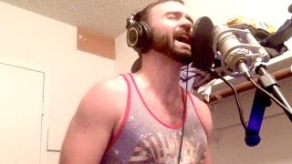 """""""ROAR"""" - Leaked Katy Perry Song! (Jeb Havens Closet Cover)"""