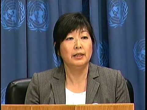 Secretary-General speaks out against clashes in North Darfur