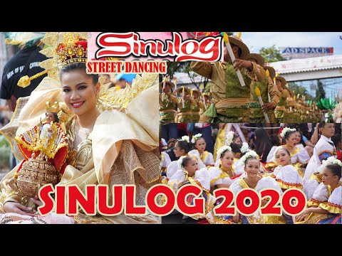 pundok masadyaon toledo city | sinulog 2020 |