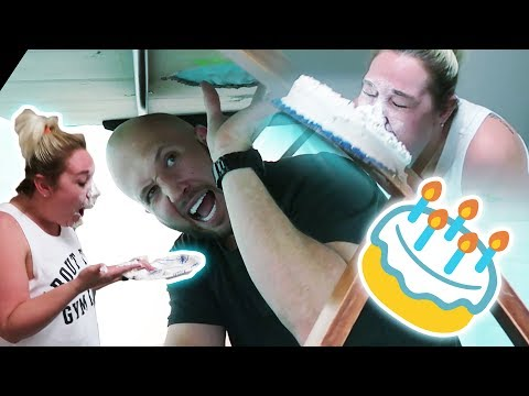 BIRTHDAY PRANK IDEAS - HOW TO PRANK YOUR FRIENDS AND FAMILY
