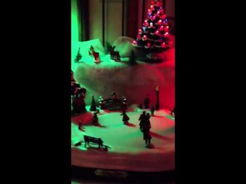 Crooning Christmas