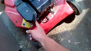 Keep Your Mower Running for Years simple tricks
