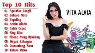 Single Terbaru -  Vita Alvia Full Album Terbaik Dangdut Koplo