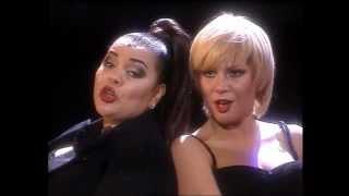 Лика Рулла, Виктория Пьер-Мари — «Класс» (мюзикл CHICAGO, 2002)