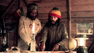 Kabaka Pyramid ft. Protoje - Warrior [Official Vid