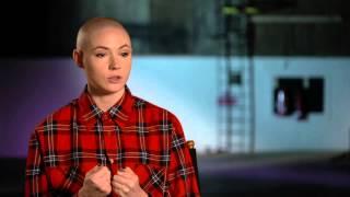 Marvel's Guardians of the Galaxy: Karen Gillan Behind the Scenes Movie Interview