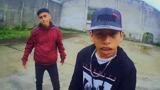Crj music,ft,Emijey sv,, No Podran(Video Oficial)2021,,