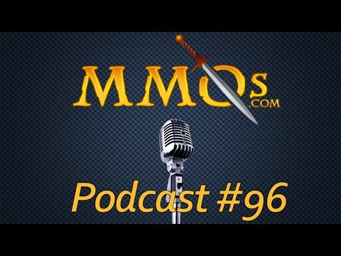 MMOs.com Podcast - Episode 96: Leadership in MMOs, Navy MMO, Pathfinder, & More