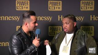 DJ Mustard On His New Record Label