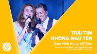 MỸ TÂM 2016 | Liveshow Thanh Tùng - Trái Tim Không Ngủ Yên - Ngôi Sao Cô Đơn | Đông Đô Channel