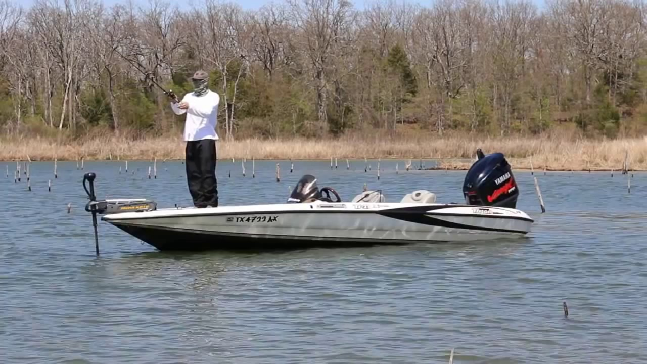 How to fish a senko texas rigged senko bass fishing tips for How to fishing