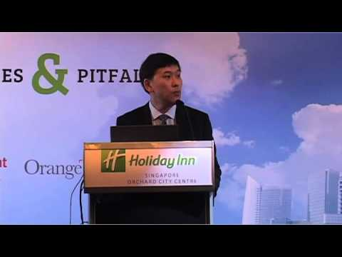 "STProperty Seminar 2012 - ""An Overview of the Singapore Commercial & Industrial Property Market"""