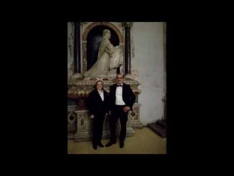 V. Bellini - Tantum ergo - Genitori