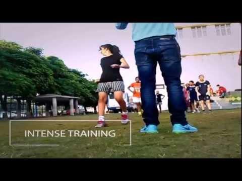 Sports Activities In My School - DPS Eldeco, Lucknow - 1st Prize - IT Wizfarm 5