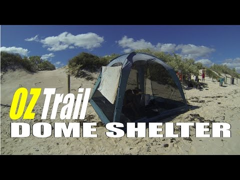 OzTrail Dome Shelter