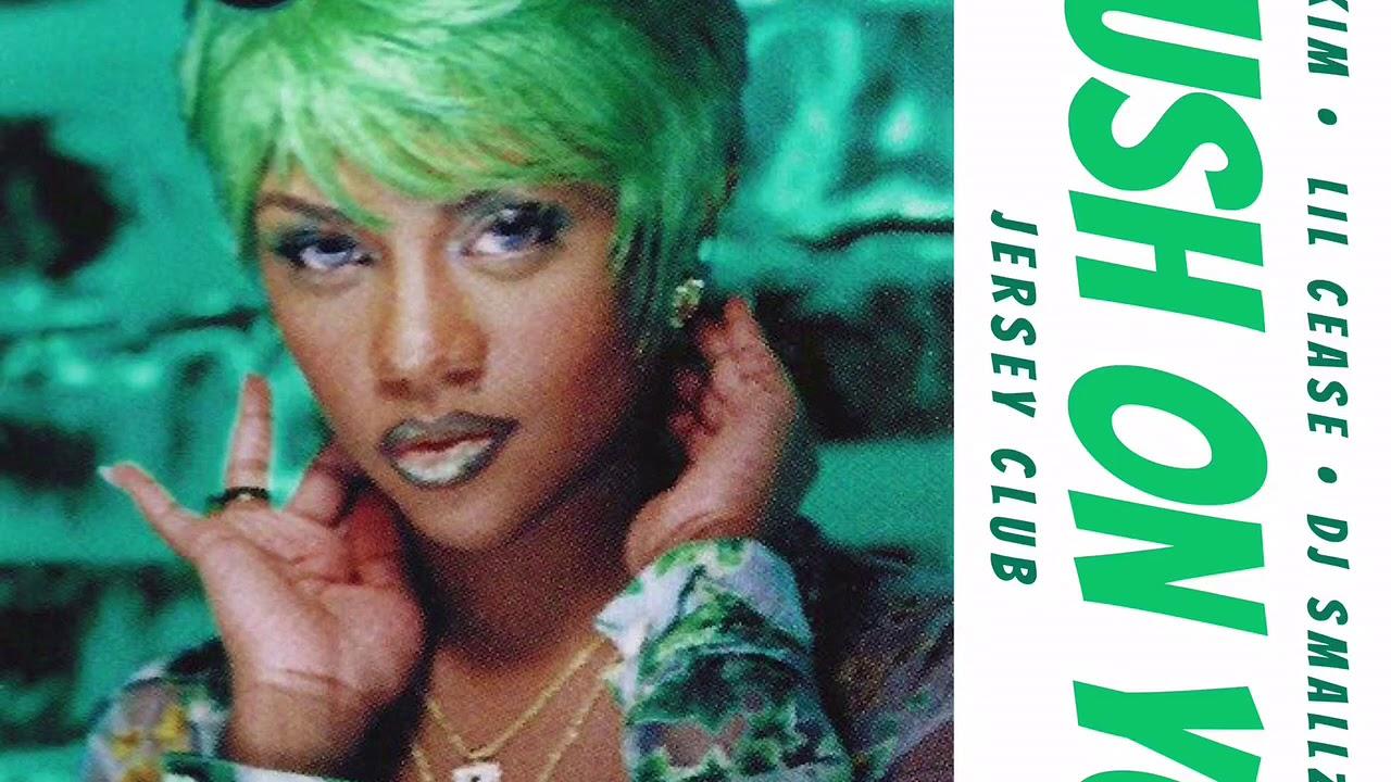 Crush On You - DJ Smallz 732 ( Jersey Club )