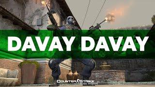DAVAY DAVAY - CSGO
