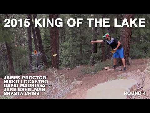 PHP #11d - King Of The Lake, 2015 - Round 4 (Proctor, Locastro, Madruga, Eshelman, Criss)